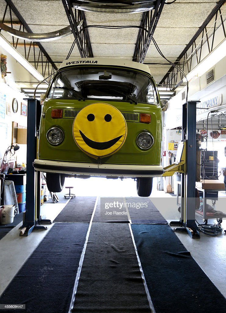 12 Car Garage production of iconic volkswagen van comes to end this month  photos