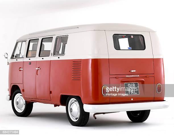 Volkswagen Devon Camper van 2000