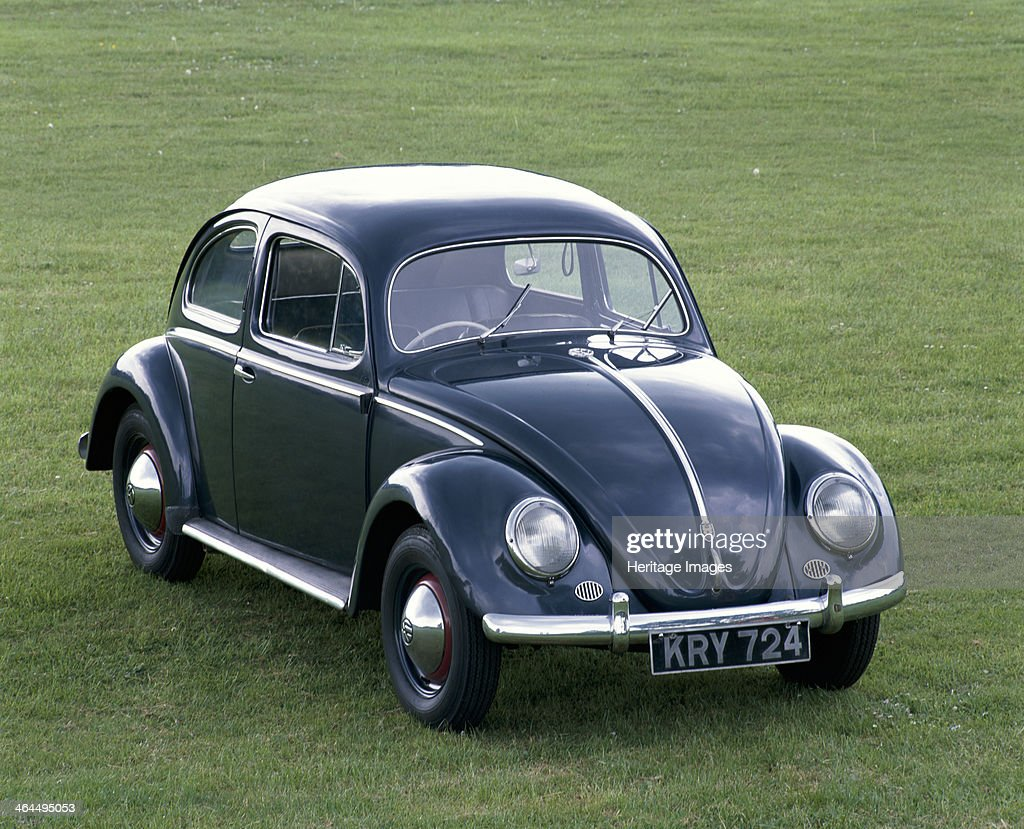 Volkswagen Export Type 1 Beetle This example was presented to Lord Montagu of the National Motor Museum at Beaulieu in 1963 to commemorate the sale...