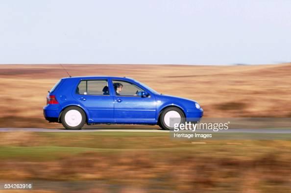 Volkswagen Golf tdi 2000