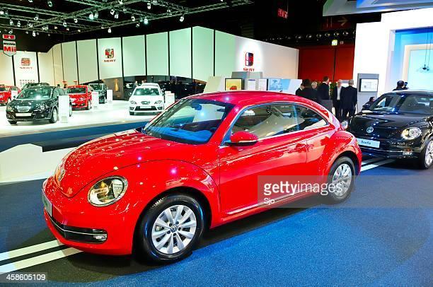 Volkswagen neue Käfer