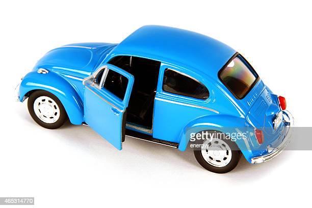 Volkswagen toy Beetle