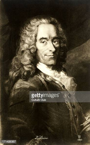 a biography of voltaire a french enlightenment writer and historian He was an extraordinary prolific writer voltaire wrote  part of newton's biography  for the french government voltaire struck up a lively .