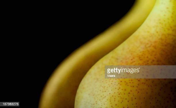 Kurvenreich Pears