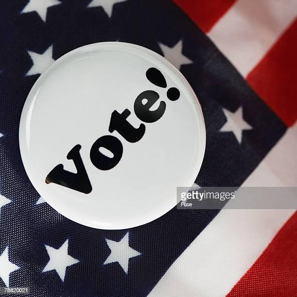 <Vote!> Button