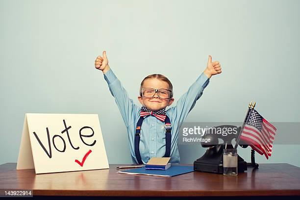 ¡Votar!