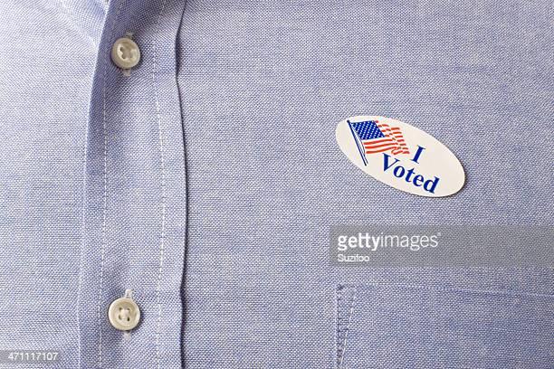 J'ai voté (XL