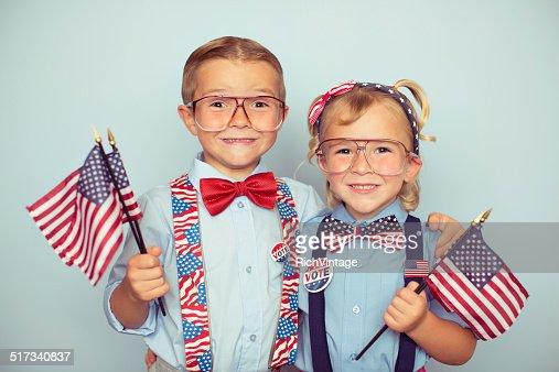 投票のカップル