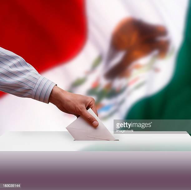 De votar