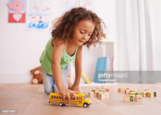Bruuum va la scuola bus