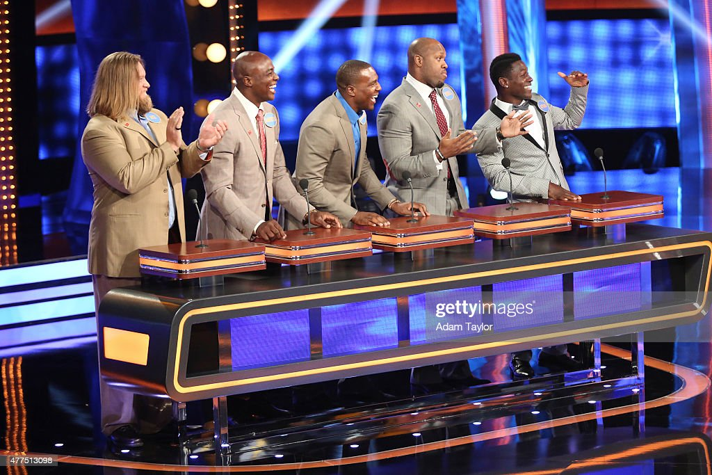 shows celebrity family feud video vdka