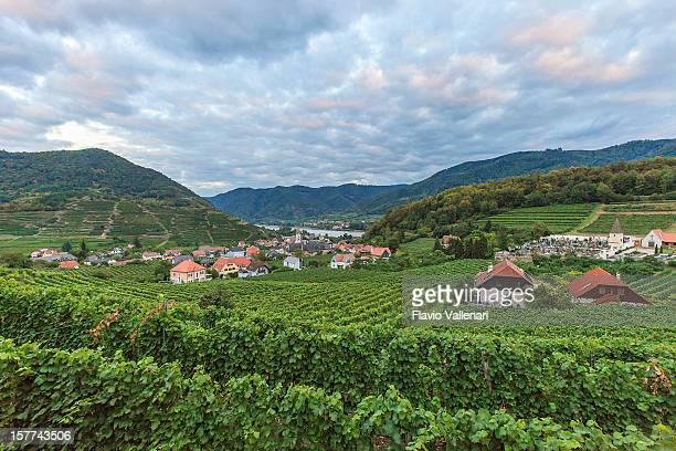 Wachau, Österreich