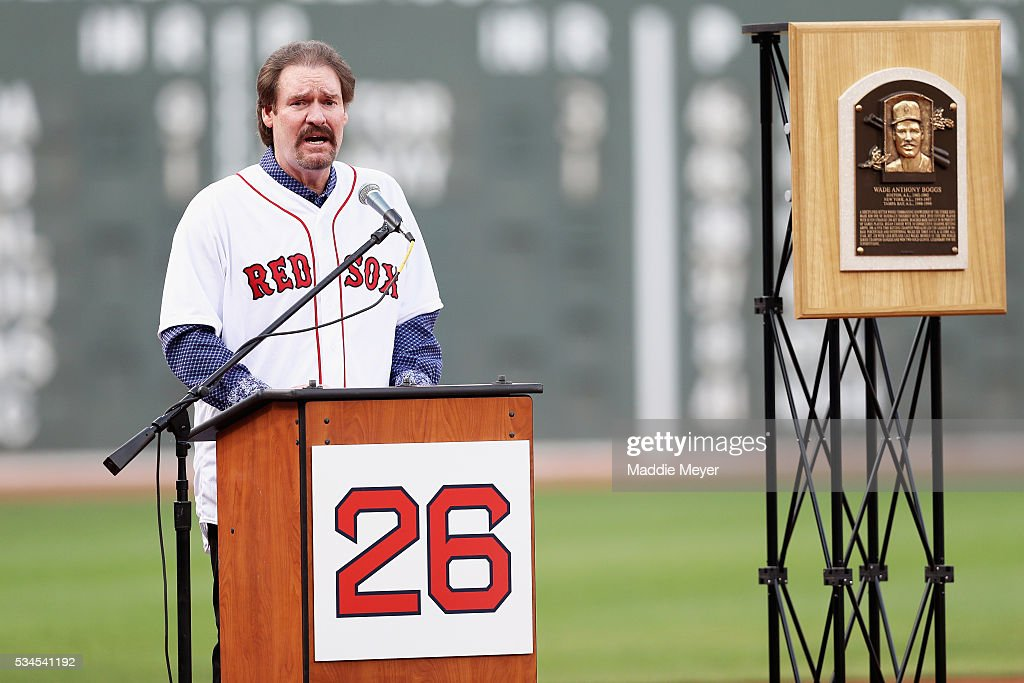 Colorado Rockies v Boston Red Sox   Getty Images