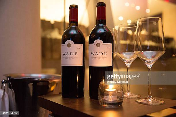 Wade Wine introduced in the US at Ocean Drive Magazine Celebrates its October Men's Issue with Dwyane Wade at StripSteak by Michael Mina at...