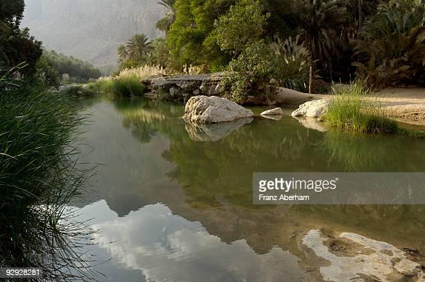 Wadi Tiwi , Al-Sharqiyah Region , Oman