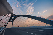 Wagon bridge