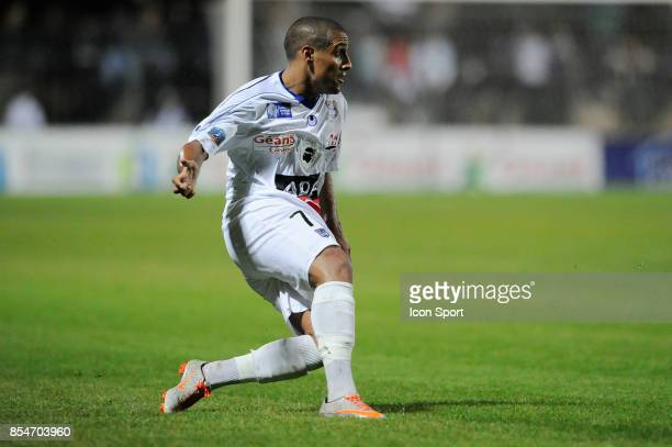 Wahbi Khazri Frejus Saint Raphael / Bastia 36e journee National