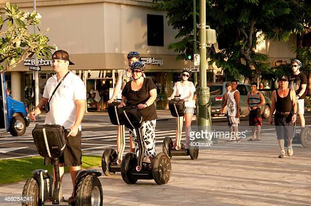 Waikiki Segway Tour