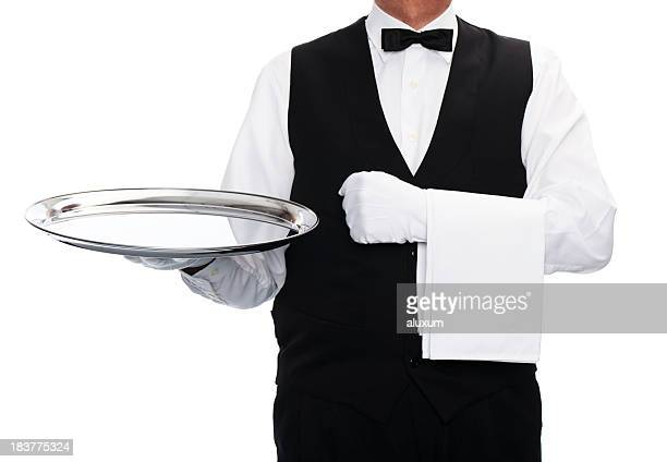 Kellnerberuf