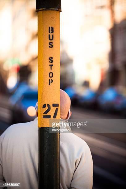 Warten auf den 27