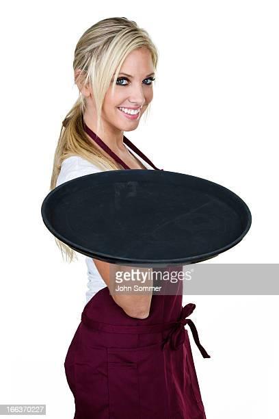 Waitress concept