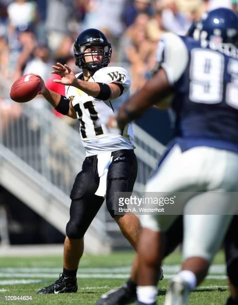 Cam Skinner - Football - Huskie Athletics