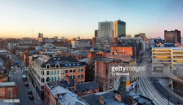 Wake Up, Manchester