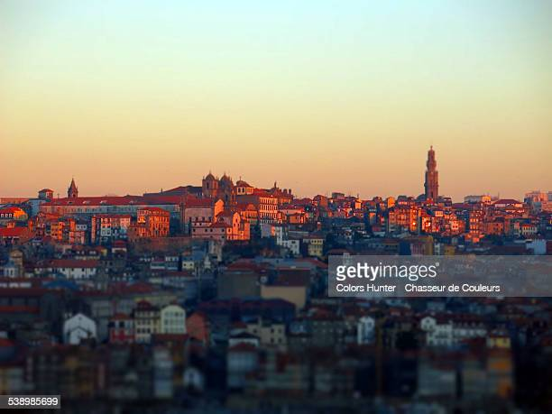 Wake Up Porto!