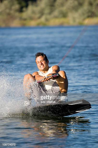 Wakeboarding-Butt Check