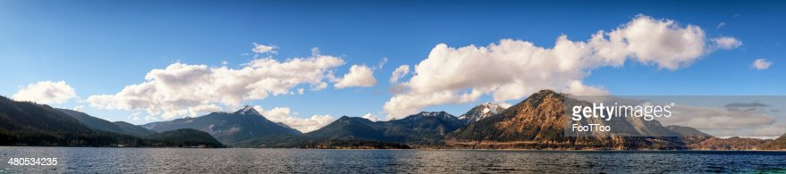 walchensee : Stock Photo