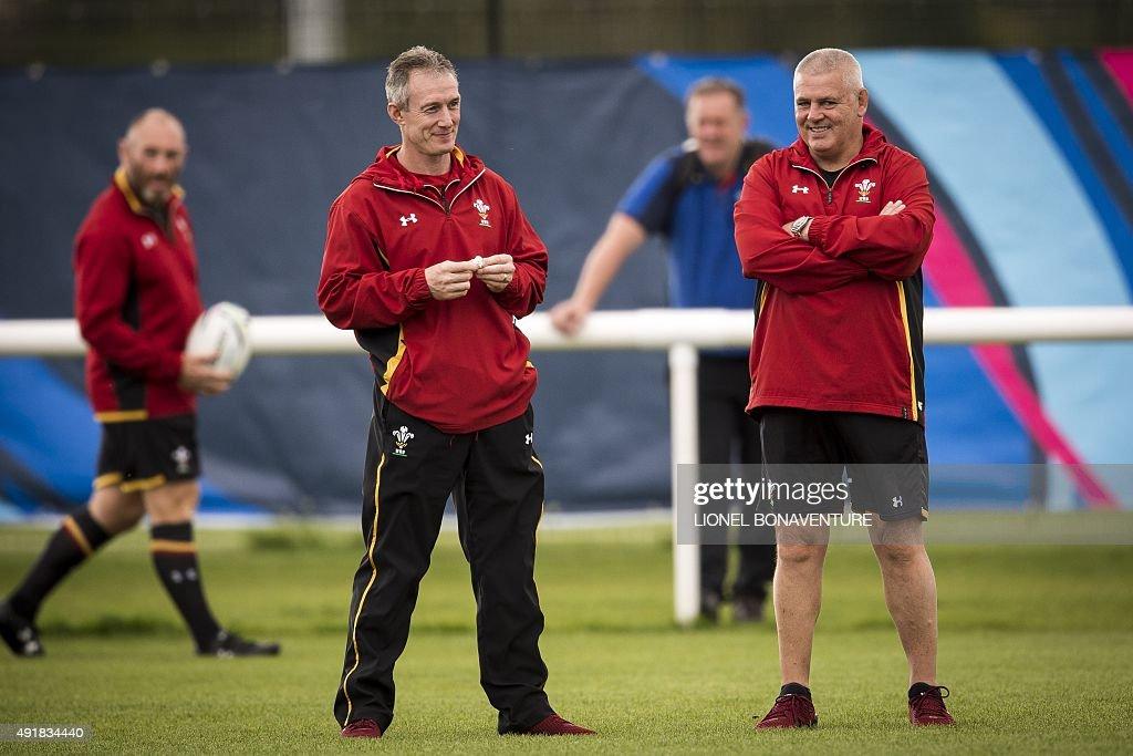 Wales amateur football
