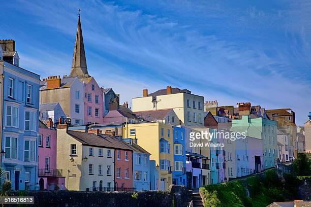 Wales - inland and coast