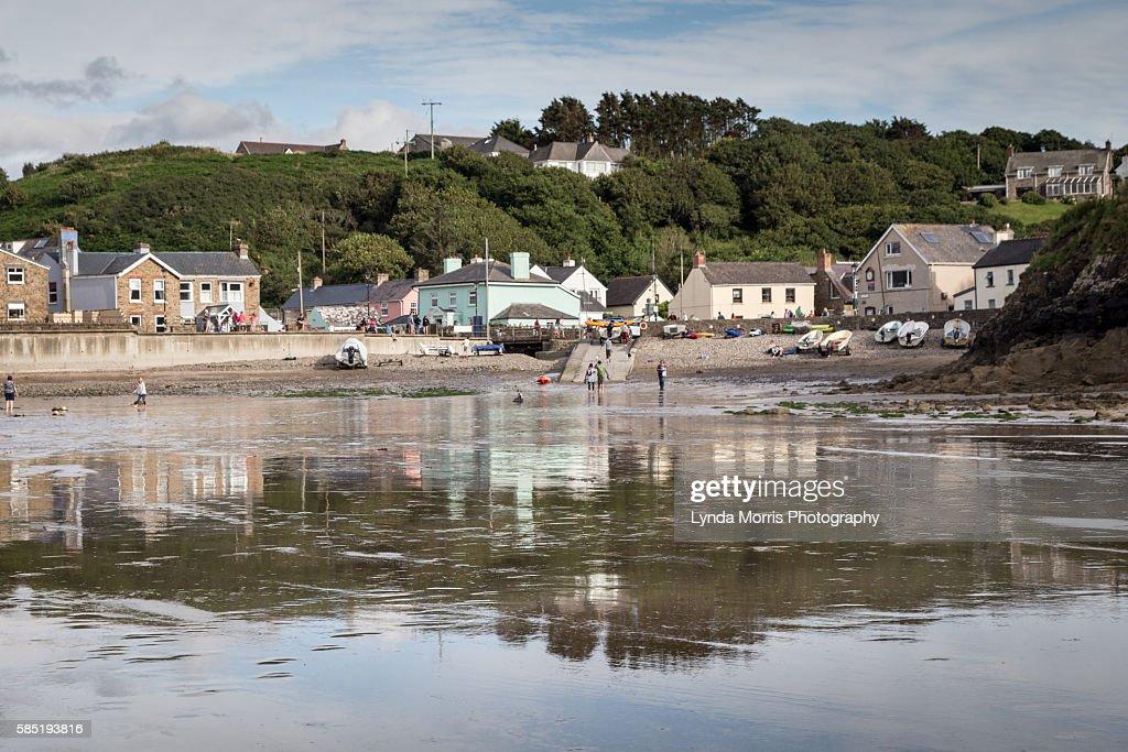 Wales - Little Haven, Pembrokeshire