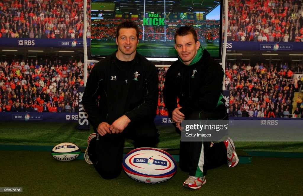 RBS Rugby Challenge