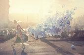 walk with lightness