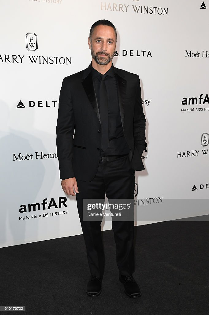 amfAR Milano 2016 - Red Carpet