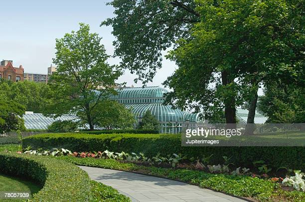 Brooklyn Botanic Garden Stock Photos And Pictures Getty