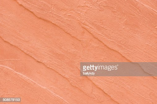 Wall background texture, plaster rendering background : Stock Photo