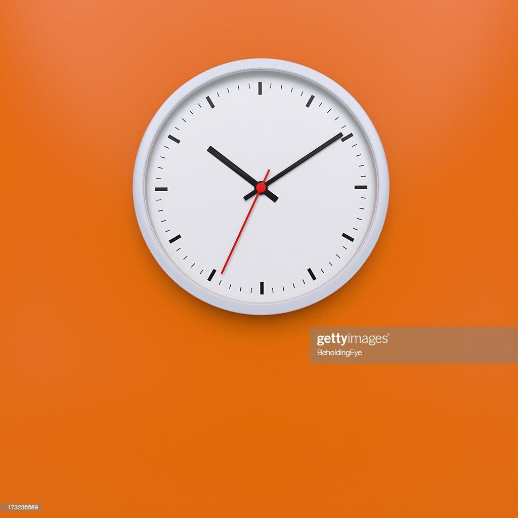 Wall Clock XL+