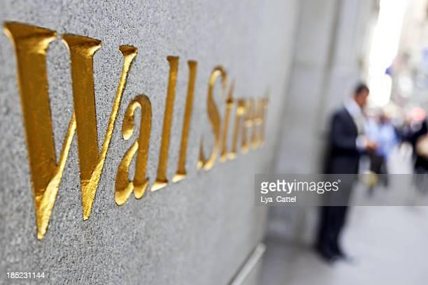 Wall Street # 17 XL