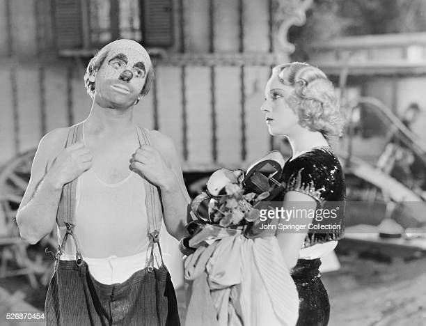 Leila Hyams Stock Photos And Pictures Getty Images