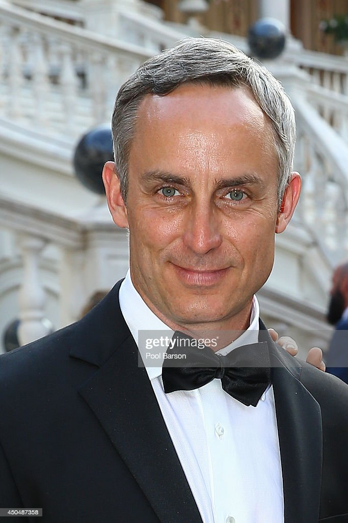 <a gi-track='captionPersonalityLinkClicked' href=/galleries/search?phrase=Wallace+Langham&family=editorial&specificpeople=1017798 ng-click='$event.stopPropagation()'>Wallace Langham</a> attends a Cocktail Reception at Monaco Palace on June 9, 2014 in Monte-Carlo, Monaco.