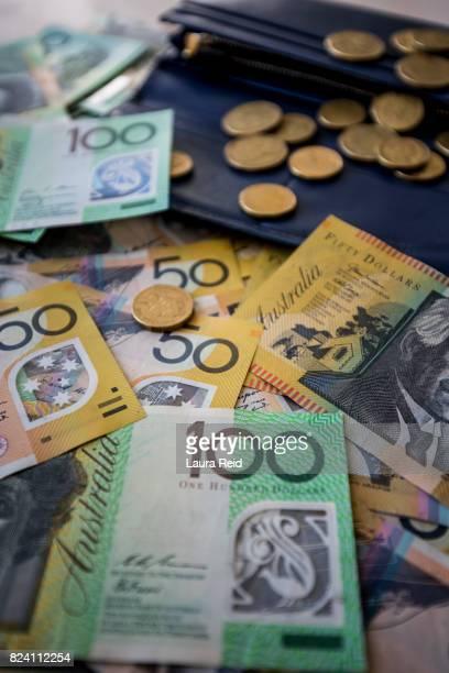 Wallet's full