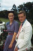 19th June 1896: Wallis Simpson Is Born