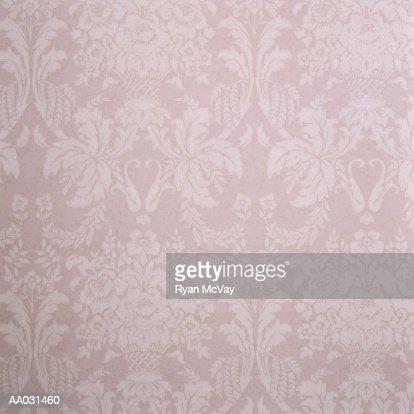 Wallpaper Pattern : Stock Photo