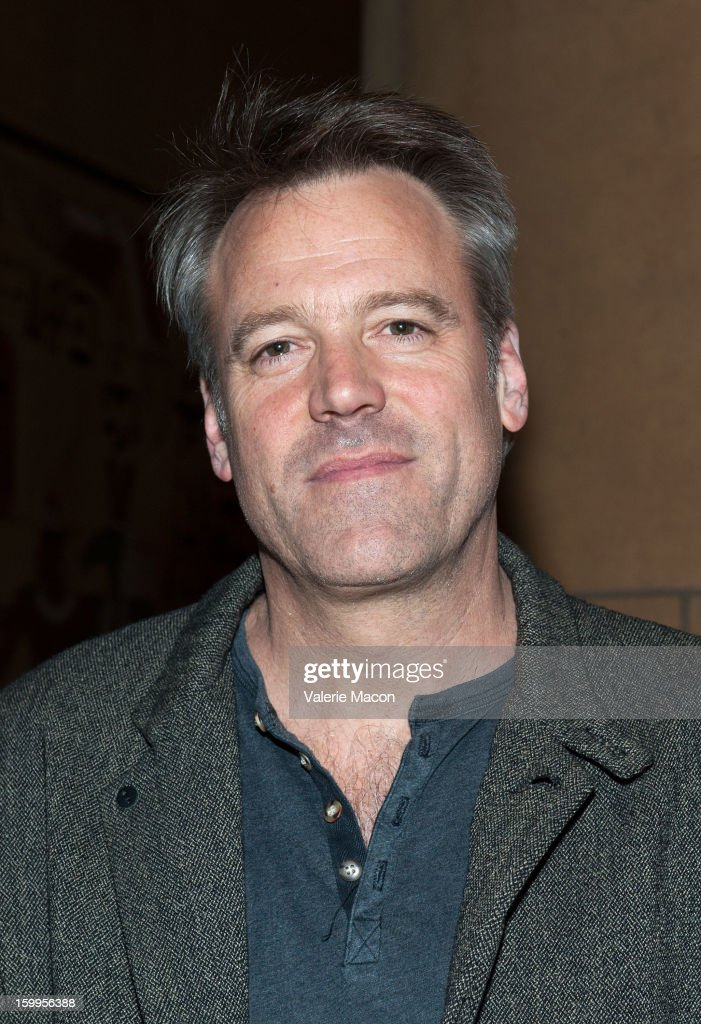 Wally Pfister arrives at the screening of SnagFilms' 'Beware of Mr Baker' at the Egyptian Theatre on January 23 2013 in Hollywood California