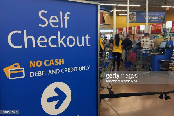 Walmart Canada starts the rollout of SelfCheckout Amid the upcoming minimum wage hike in Ontario Walmart and other business are starting to roll out...