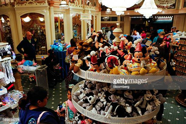 Image result for disney souvenirs  getty images