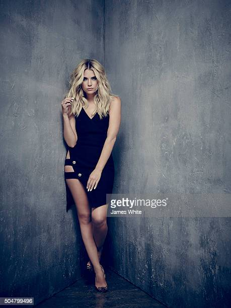 Family's 'Pretty Little Liars' stars Ashley Benson as Hannah Marin