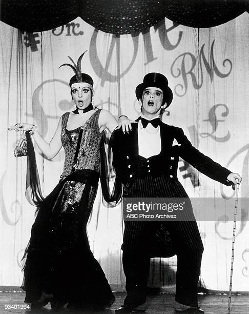 FILMS 'Cabaret' 1972 starring Liza Minnelli Joel Gray and Michael York The story revolves around a Berlin nightclub while the Nazi Party is coming to...